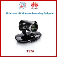 Built-in Wi-Fi TE30 All-in-One endpoint device integrated Camera, microphone, and HD codec