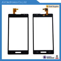 Wholesale alibaba touch screen panel for LG P760 Optimus L9