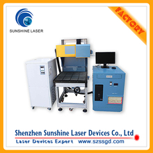 Professional laser engraving machine for guns made in China BX-C02-150