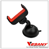 Vesany crafted flexible universal 360 rotating windshield phone holder