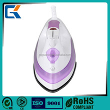 Cheap multi functional strong steam electric iron for hotel supplies