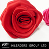 Handmade Graduation/packing Nylon Polyester make satin ribbon handmade flowers