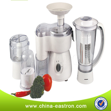 2-Speed Food Processor in White