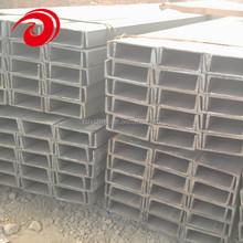 Structural Steel U Channel Steel Unistrut Channel
