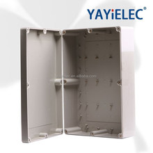 Factory Price IP65 Waterproof box, Electric Control Enclosure, All size available screw type plastic enclsoure/cabinet for sale