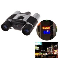 10X25mm Compact Foldable Mini Binoculars Promotional Gift Telescope