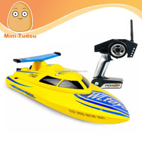 2014 new WL 911 Toys 2.4G RC High Speed boat,new arrival rc boat for sale