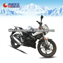 chinese manufacturer zf-ky automatic 200cc racing motorbikes (ZF250)