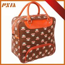 Cute Cartoon Girls Travel Tote Bag/Fancy Large Bag Travel Bag Girls