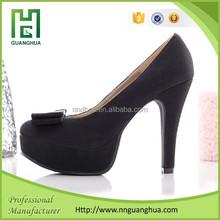 Chinese new product platform heels, indian ladies shoes, wedding heels
