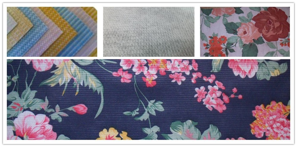 polyester nonwoven fabric