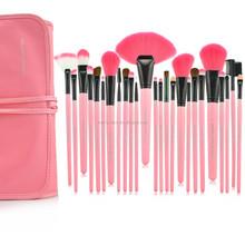 2015 new design makeup brush set cosmetic tool