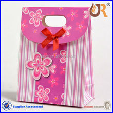 High Quality Colorful Gift Bag / Party Gift Bag / Paper Gift Bag