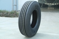 11R24.5 TBR Steering Wheel Tire Tyre American Market