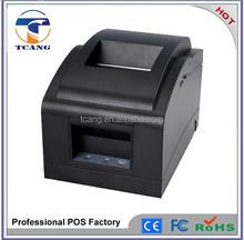 TA-76IIN Mini 76mm Pos Printer Thermal Dot Receipt Printer