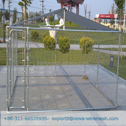 Chain link dog kennel lowes / Dog cages for sale