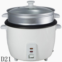 Stainless Steel Inner Pot Multi Rice Cooker Electric Cooker