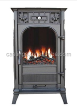 cast iron outdoor stove/Good quality and long lifetime