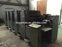 heidelberg pm52 ofset baskı makinesi