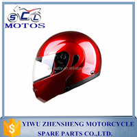 TN-8695 ABS Full Face Motorcycle Helmet Motorcycle plastic parts Motorcycle Accessories