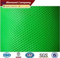 Hot Sales of plastic coated wire mesh panel/plastic mesh fabric