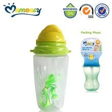 New Design Baby Plastic Water Bottle