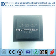 LY-BS-217 shield single-phase table used voltage transformer