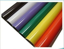 color vinyl for cutting ploter with stable quality and competitive price/many colors for selecting