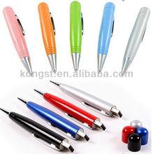funny pen shaped usb digital pen drive