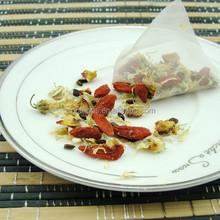 6049 hot venta pérdida de peso del té para Cassia semillas de té de espino