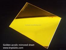 Acrylic plastic mirrored panel 1-8mm