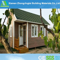 House,Office,Guard House,Shop,Villa Use and Sandwich Panel prefab homes uk