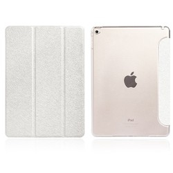 For apple iPad mini Slim Leather Smart Cover