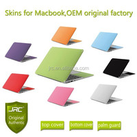 High Quality Colorrful Laptop Skins Cover Protecor for Macbook