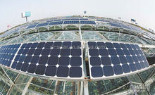 High power full certs 130W 150W 300W polycrystalline solar panel 10 years warranty