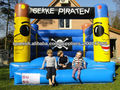 Inflable de Mini Pirate la gorila