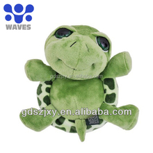 Surper cute animal,Plush Sea turtle stuffed toys