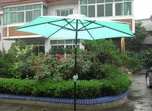 Cheap change color when wet umbrella,patio&garden umbrella