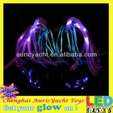 light up led headband, flashing headband for halloween,party supplies led hair band ZH0911197