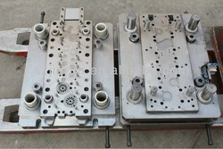stamping die for hardware motor lamination core parts
