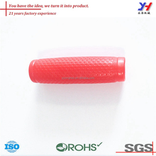 OEM ODM Factory Customize Quality Red Rubber Components For Handrail