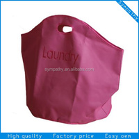 2014 new design for laundry wash bag with nylon drawstring laundry bag
