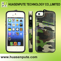 Hot Selling Durable TPU Back Case Cover For iPhone5/5S