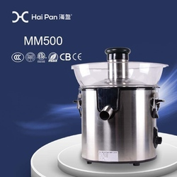 domestic food chopper 800w powerful electric mini plastic juicer