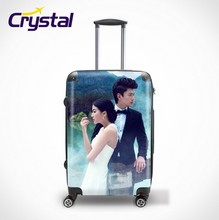 ABS PC 1680D Material Aluminum Hard Traveling Trolley Luggage/Alibaba China Supplier Hot New Product For 2015