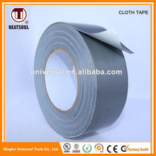 Trustworthy China Supplier waterproof duct cloth tape