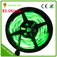 Cheap wholesale soft led strip lamp rgb led strip with connector