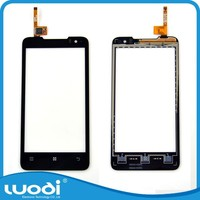Replacement Touch Screen Digitizer Touch Panel for Lenovo P770