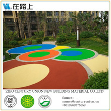 floor top coating, sports flooring, epdm rubber granules for flooring surface