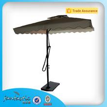 De calidad superior personalizada balcón parasol